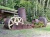 Steam Driven Equipment